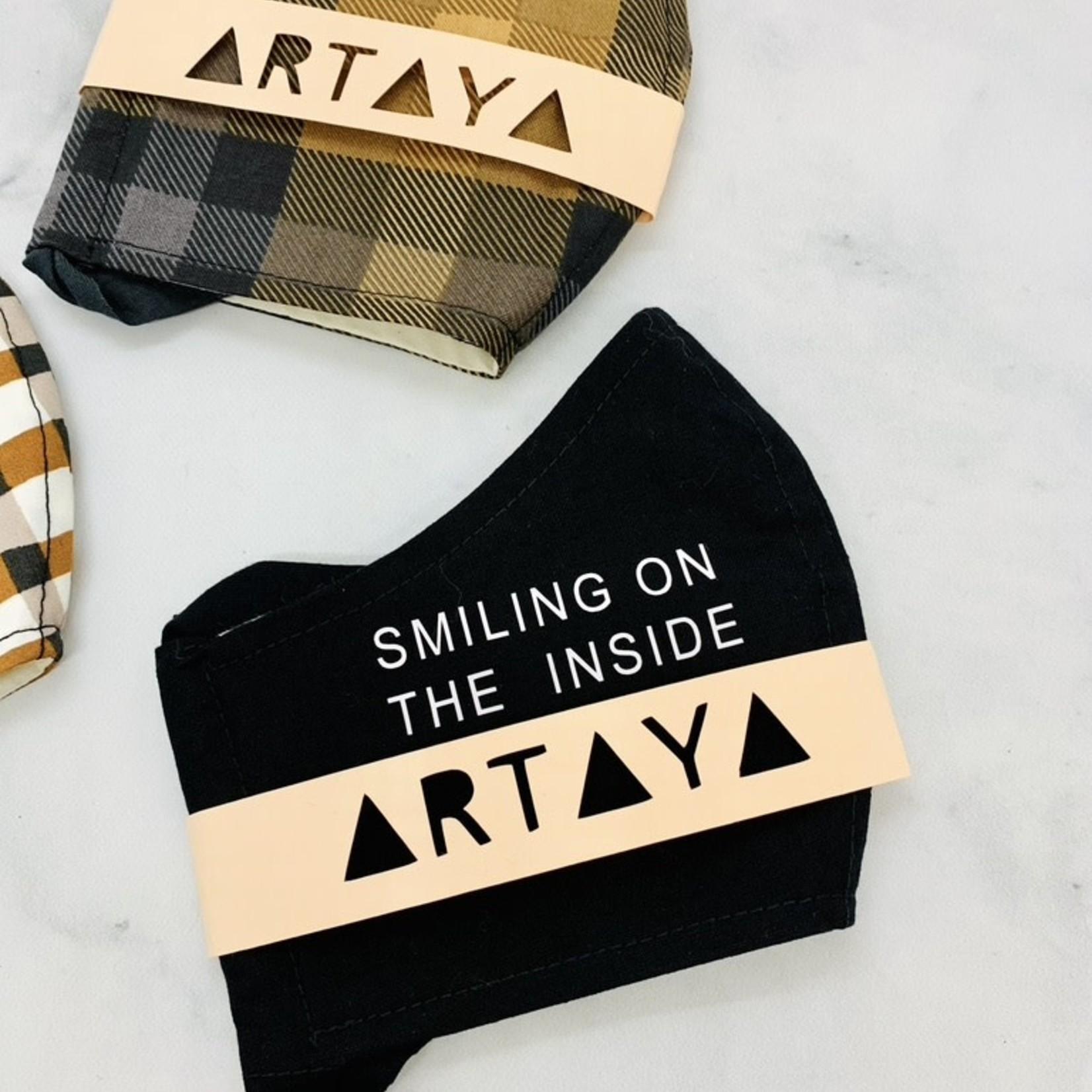 ARTAYA Reusable Face Mask