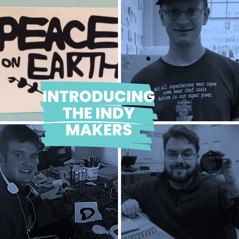 Meet the Indy Makers