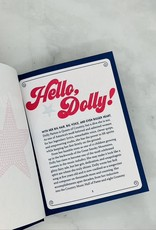 DOLLYAn Unauthorized Collection of Wise & Witty Words on Grit, Lipstick, Love & Life from Dolly Parton