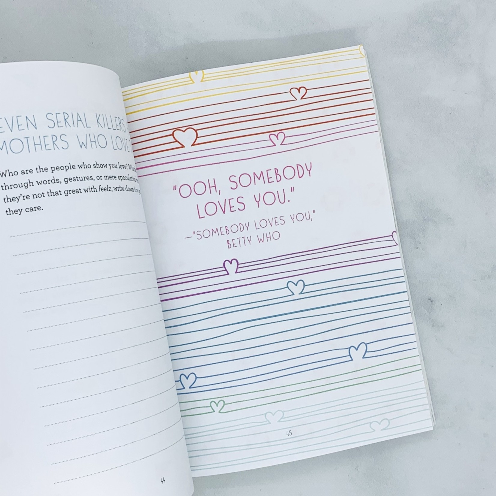 Let That Sh*T Go A Journal for Leaving Your Bullsh*T Behind and Creating a Happy Life for Yourself