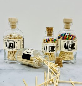 Made Market Vintage Apothecary Matches