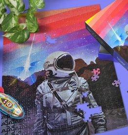 Scott Listfield Rainbow One 500 Piece Puzzle