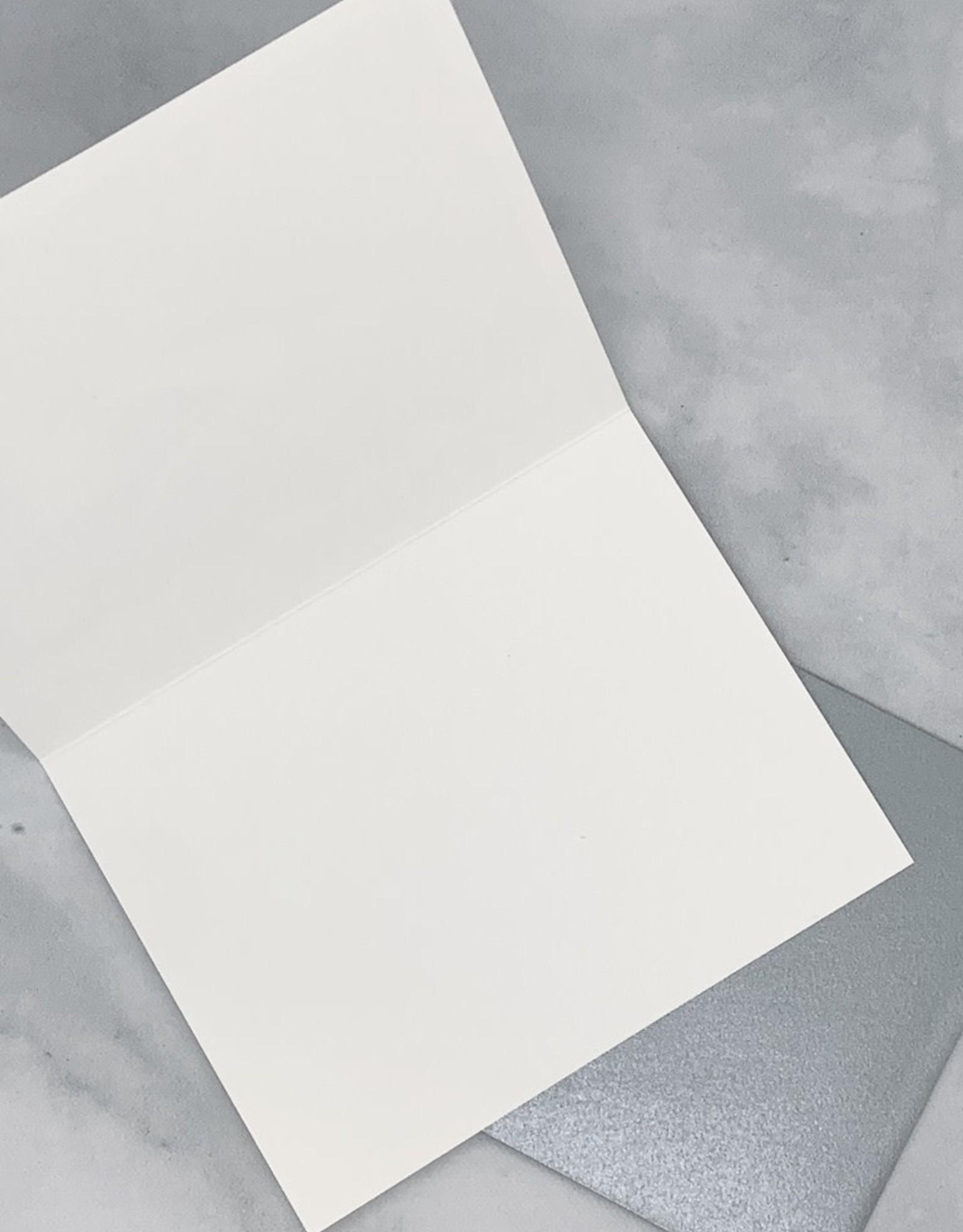 Rifle Paper Co Shark Birthday Card