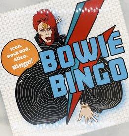 RANDOMHOUSE Bowie Bingo