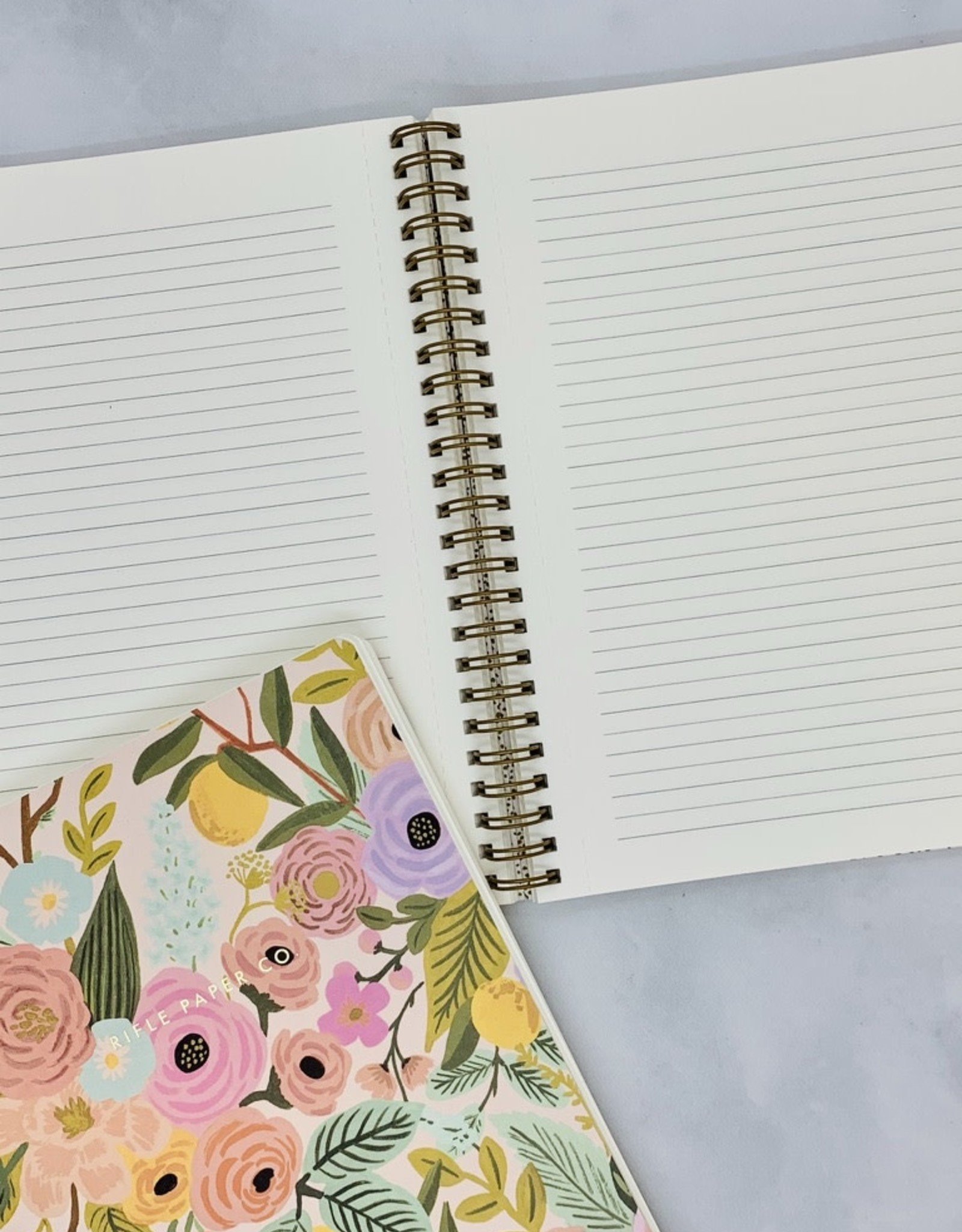 Rifle Paper Co Rifle Paper Spiral Notebooks