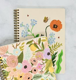 Rifle Paper Spiral Notebook: