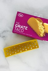 The Grate Taco cheese grater