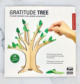 Kikkerland Gratitude Tree