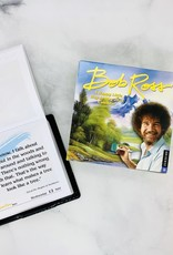 Simon & Schuster Bob Ross Desk Calendar 2021