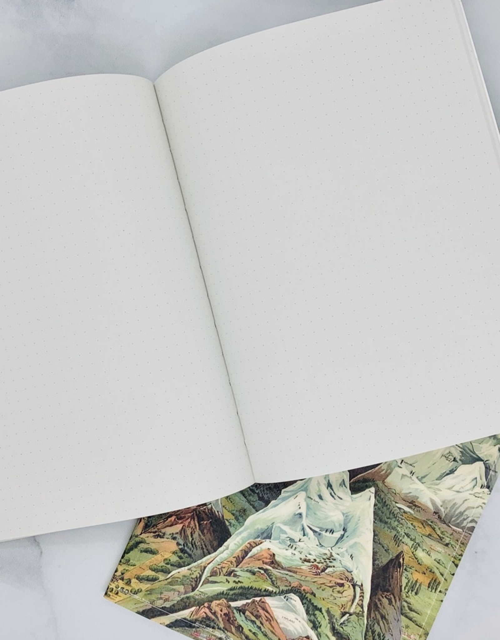 Cognitive Geology Notebooks
