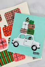 NOW Holiday Swedish Dish Cloths and Towels