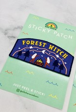 Ello There Sticky Patch