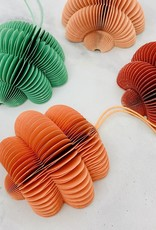 "CREATIVECOOP 3""H Paper Flower Ornaments"