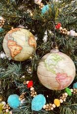 CREATIVECOOP Globe Ornaments