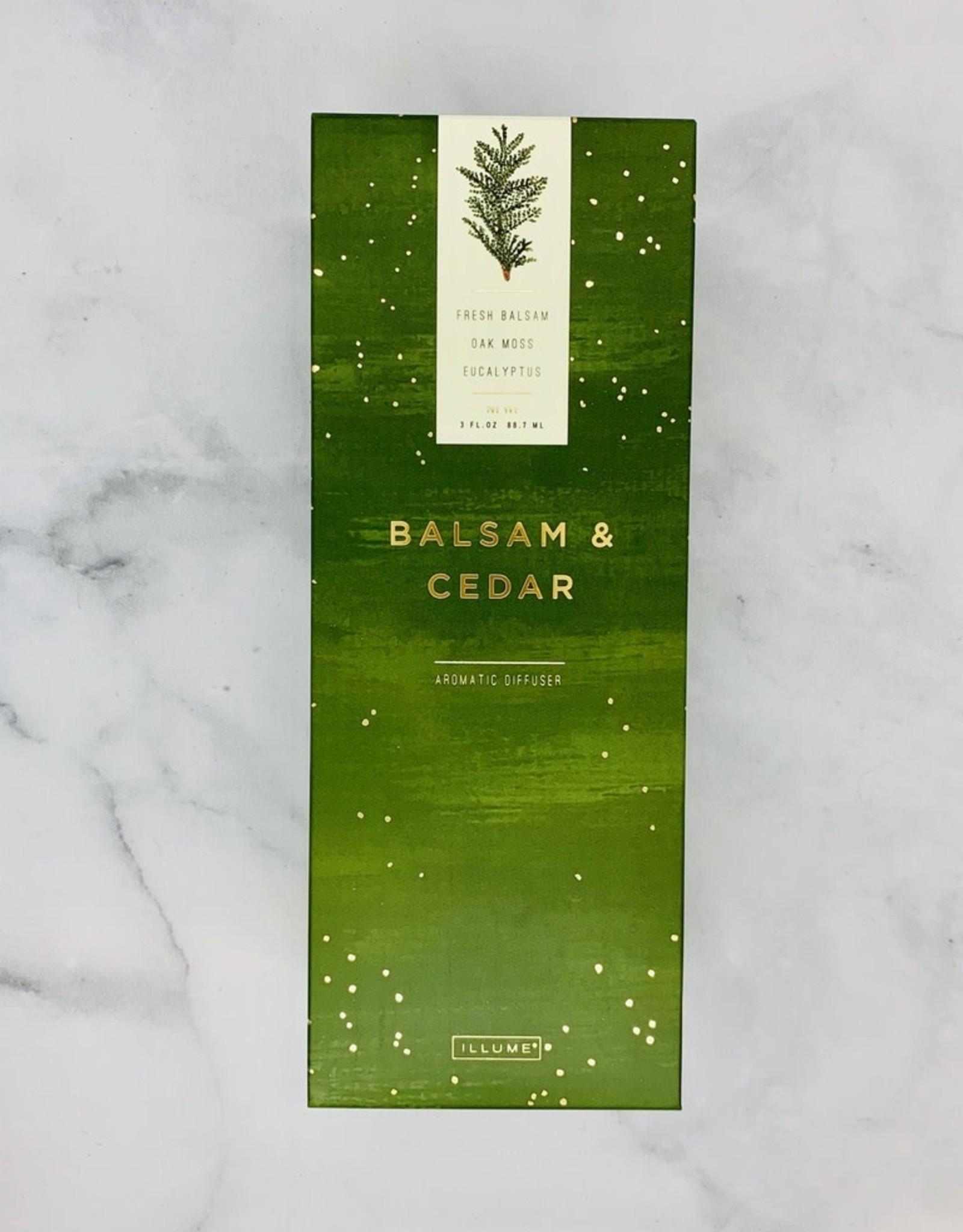 Balsam & Cedar Holiday Collection