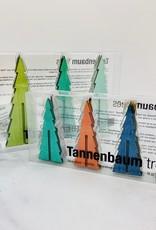 Small Tannenbaum Tree Sets