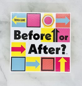 Before or After? Hygge Game
