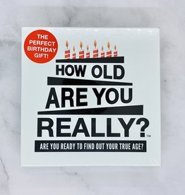 Hygge Games How Old Are You Really?