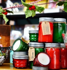 Relish Holiday 9.5oz Candles
