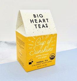Cup of Sunshine Turmeric Tea 1.8 oz