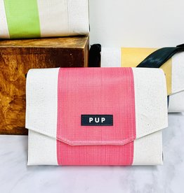 PUP Page Bag Made From the Roof of the RCA Dome
