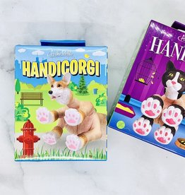 ACCOUTREMENTS Handi Finger Puppets