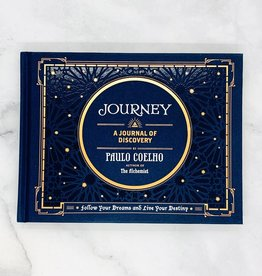 Journey: Follow Your Dreams and Live Your Destiny