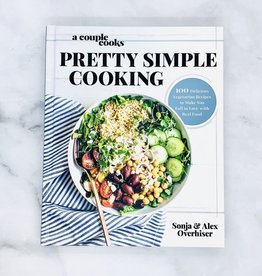 Hachette Book Group A Couple Cooks Pretty simple Cooking