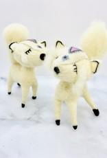 CREATIVECOOP Wool Fox