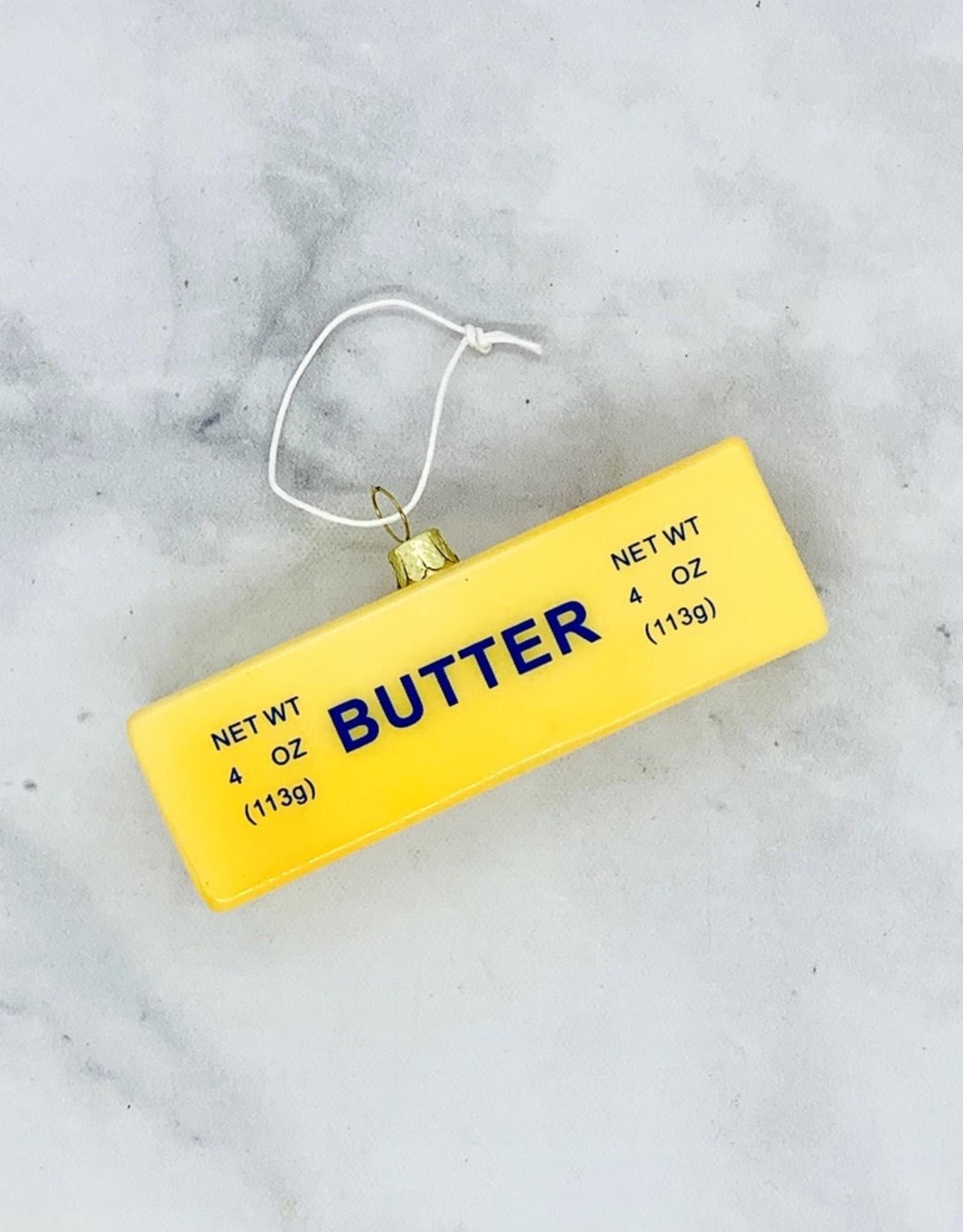 CodyFoster Stick of Butter Ornament