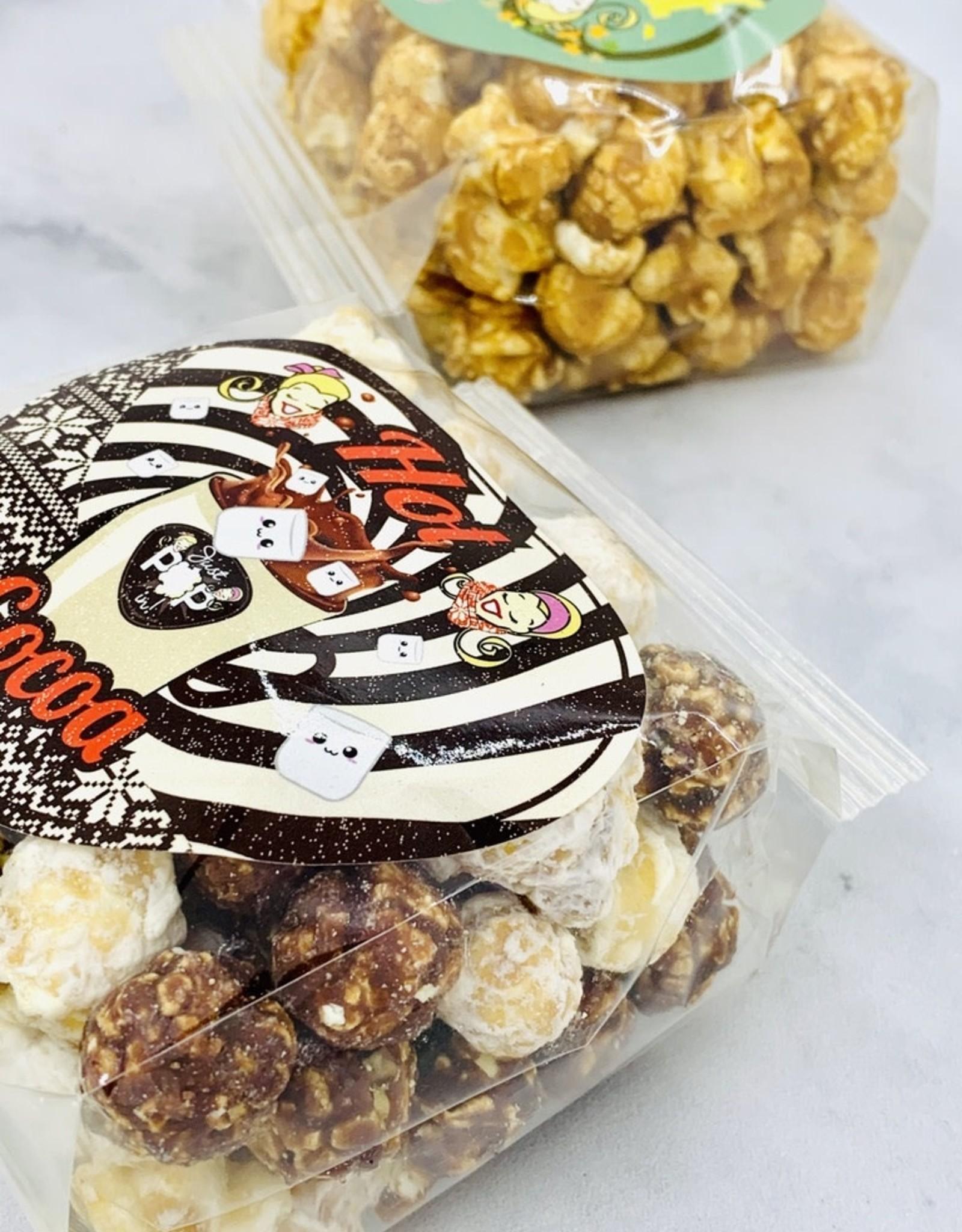 Seasonal Popcorn, Mini