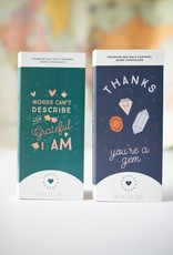 Sweeter Cards with Chocolate Bar