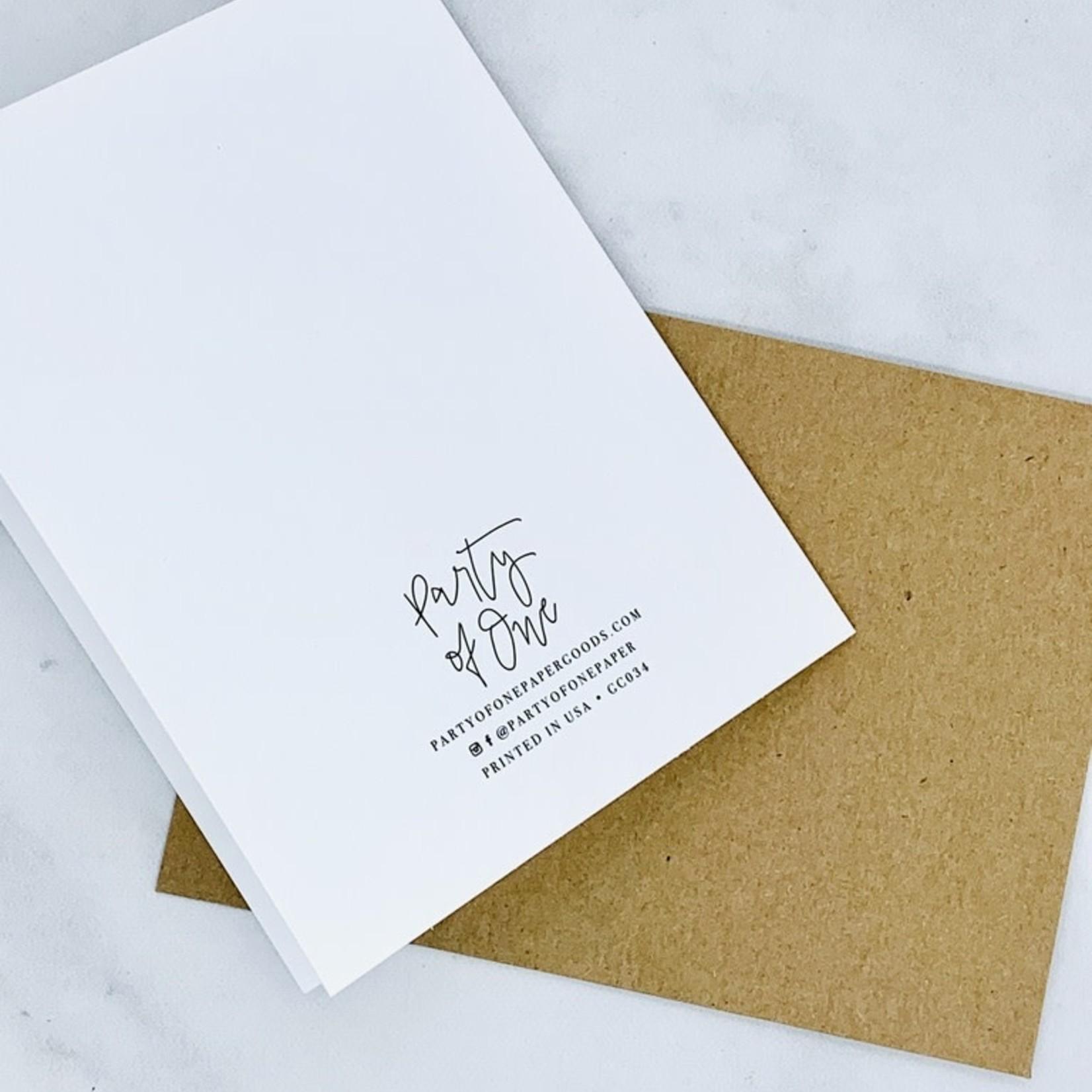Shiny Treasure Card