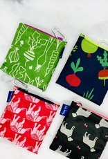 RockFlowerPaper Reusable Shopping Bags
