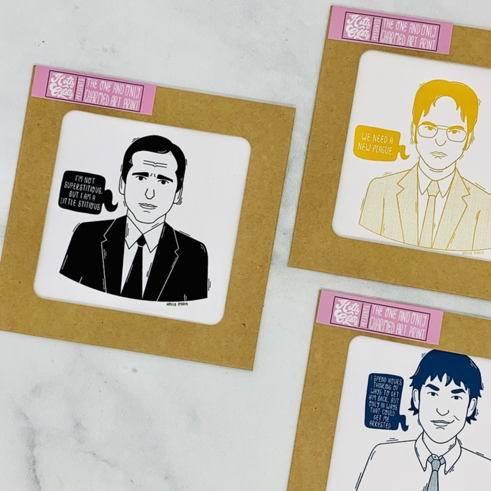 The Office Print
