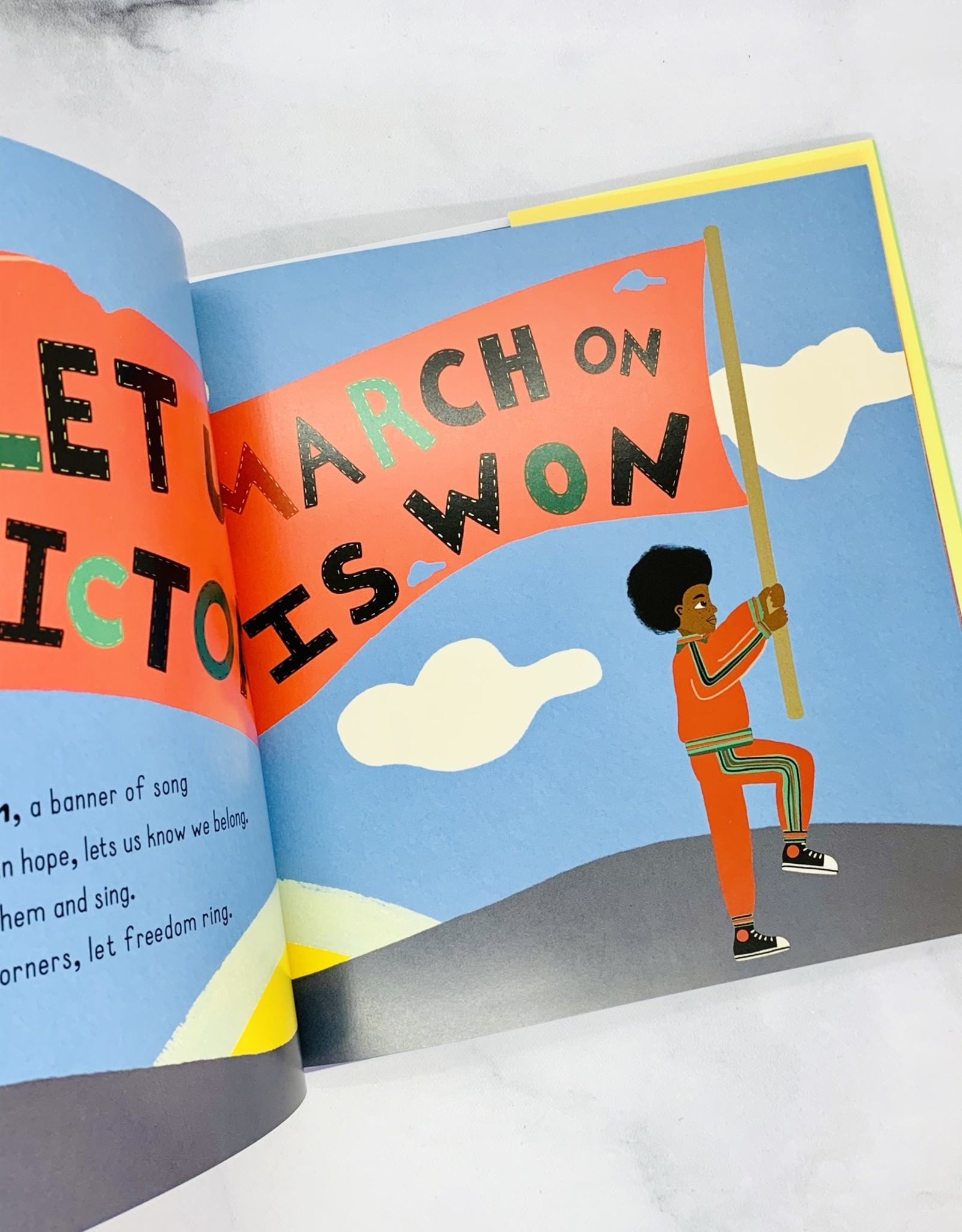 The ABCs of Black History