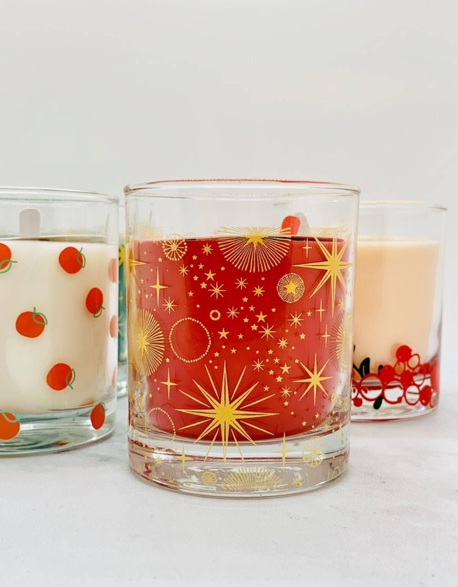 Wonder Holiday 7oz Candles