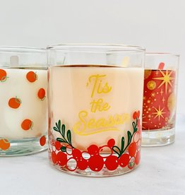 Wonder Holiday 7oz Candles