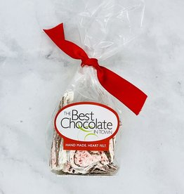Peppermint Bark from Best Chocolate in Town
