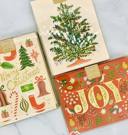 Rifle Paper Holiday Cards