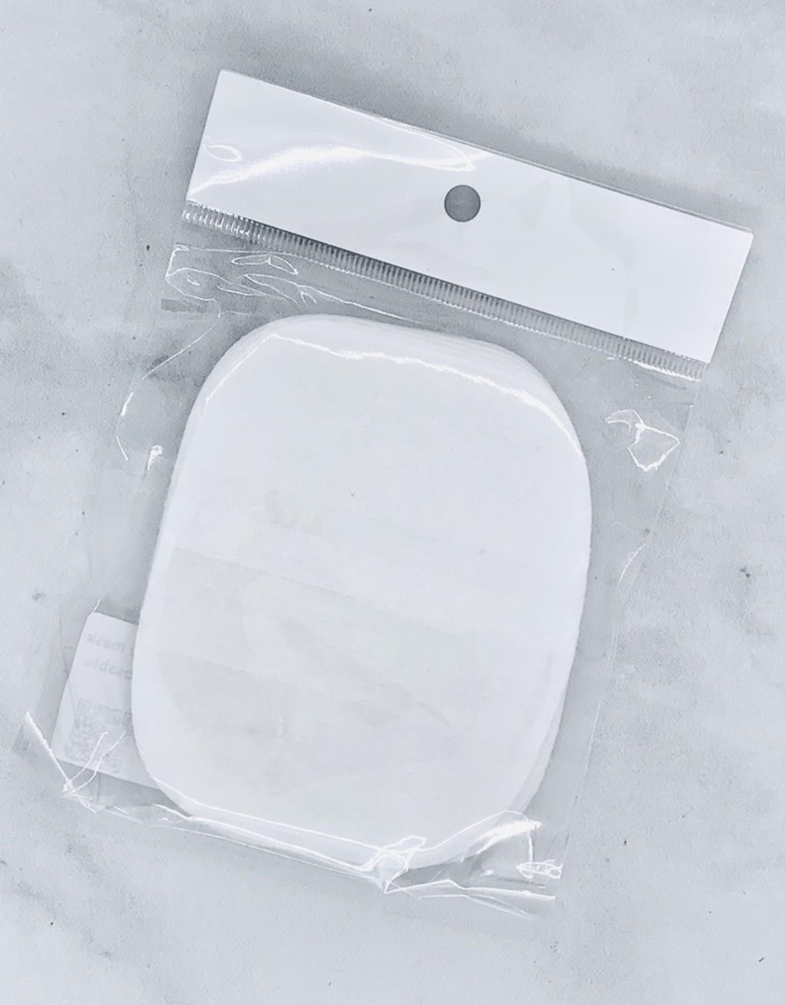 Non-Woven Mask Insert 10 Pack