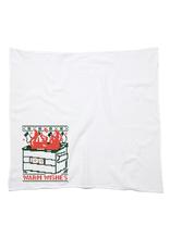 Warm Wishes Kitchen Towel