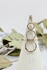 Handmade Sterling Silver Willa Ring
