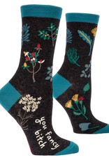 You Fancy Bitch Women's Crew Socks