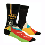 Classic Rock Men's Socks