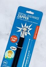 Social Distancing Tool