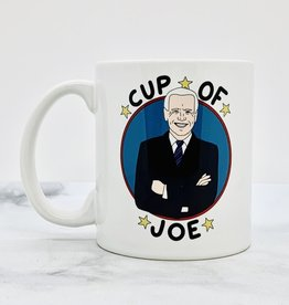 A Cup of Joe (Biden) Mug