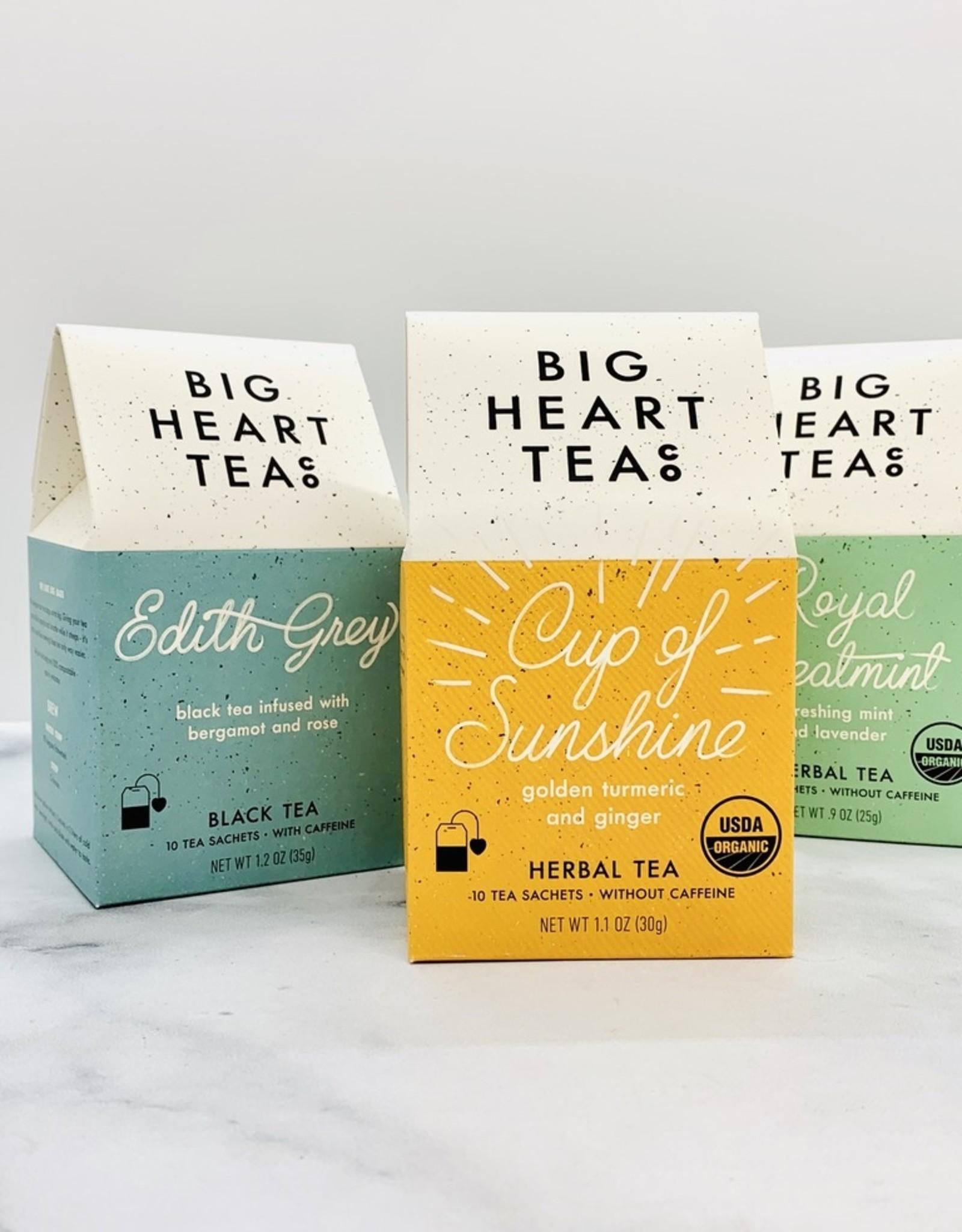 Big Heart Tea 10 Sachets