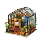 Hands Craft DIY Miniature Dollhouse Kit