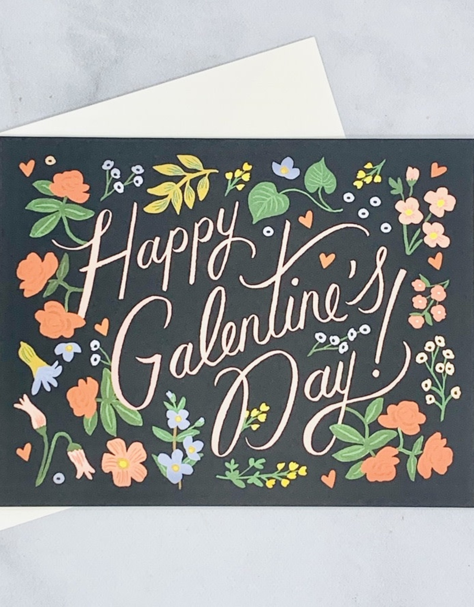 Galentine's Day Card